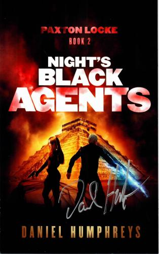 Autograph - Daniel Humphreys - Night's Black Agents.jpg